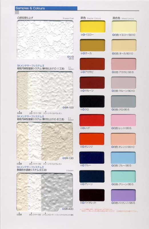 塗料 ポリウレタン 樹脂
